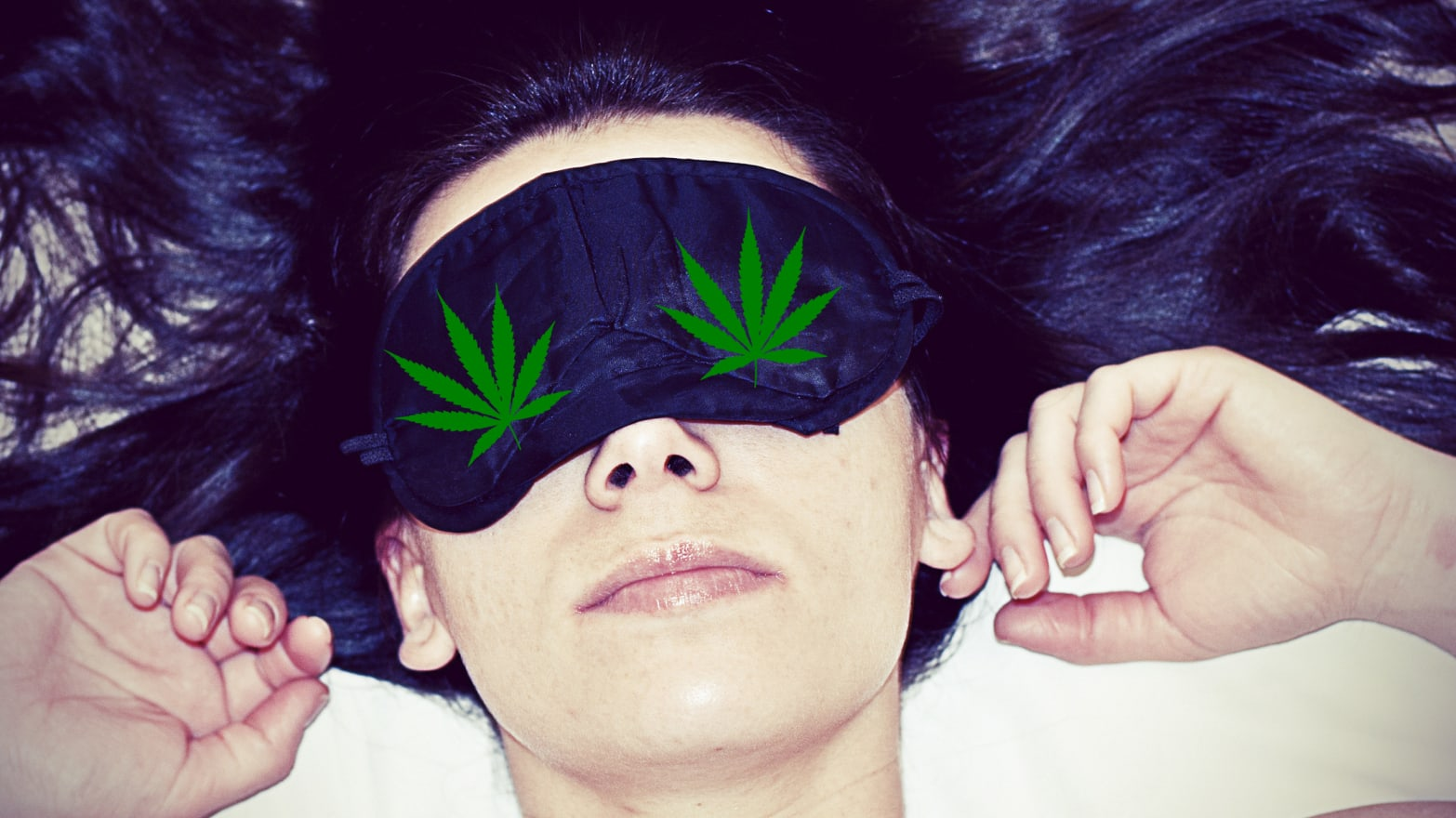 Marijuana for Insomnia?