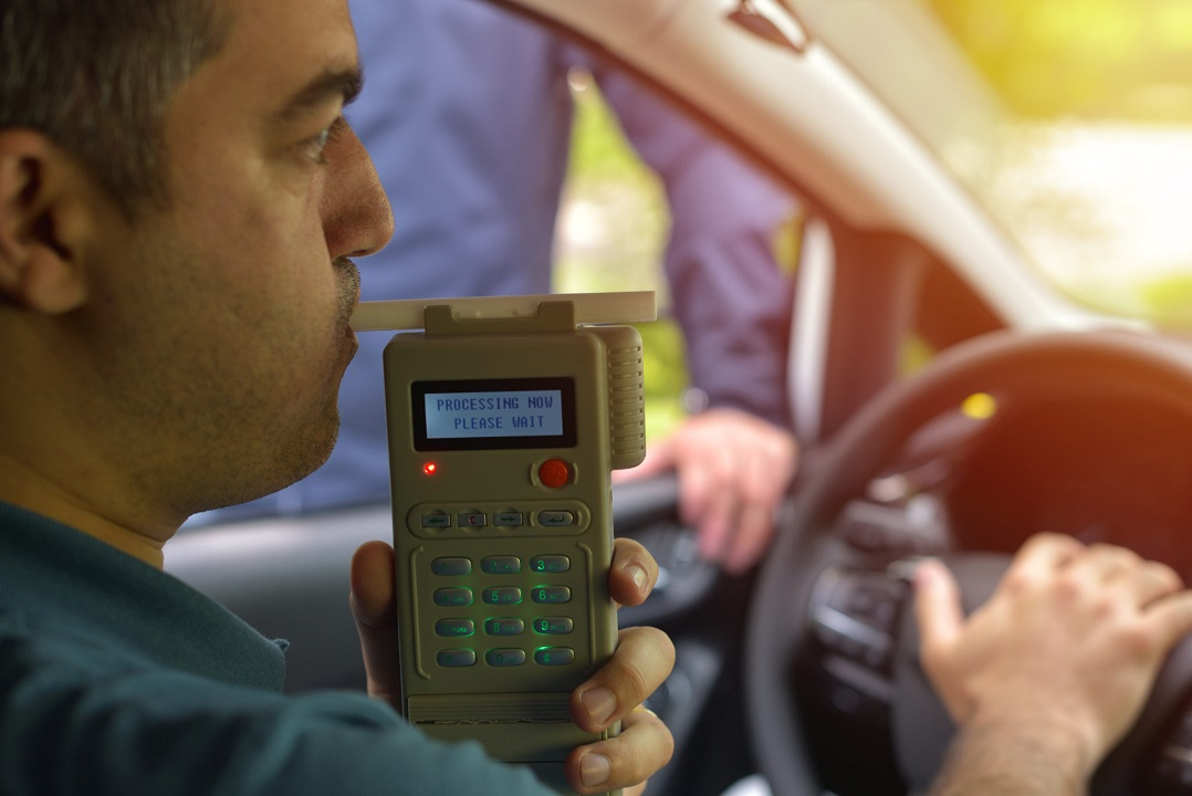 Oklahoma works to implement cannabis Breathalyzers